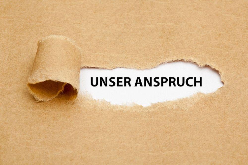 Pflegeleitbild - Michael Hornbruch Intensiv-Pflegedienst GmbH